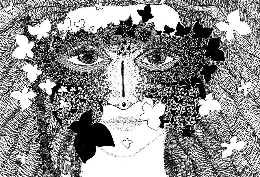 Masquerade 2 by Karsmera