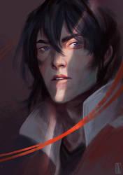 Keith by KuroCyou