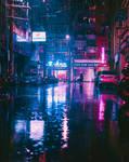 JingMei Cyberpunk