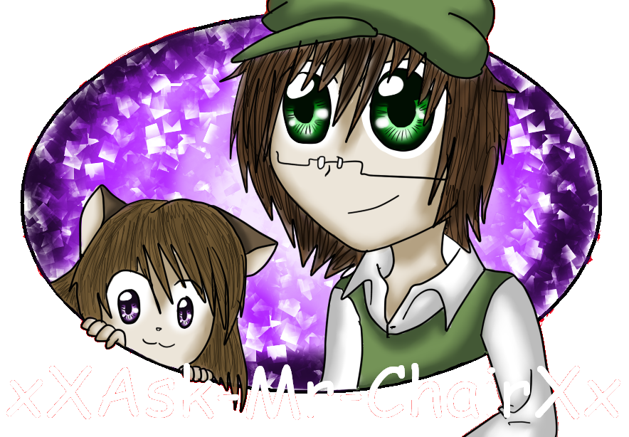 xXAsk-Mr-ChairXx's Profile Picture