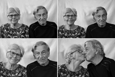 Grandparents by RadioactiveCity