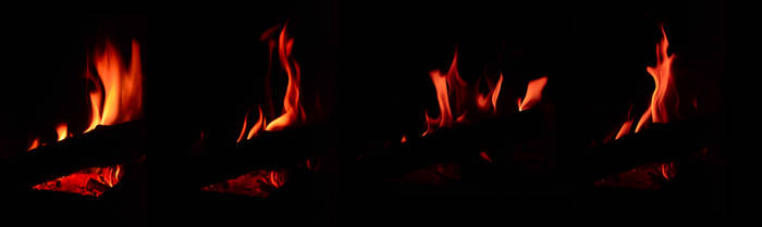 Flames by RadioactiveCity