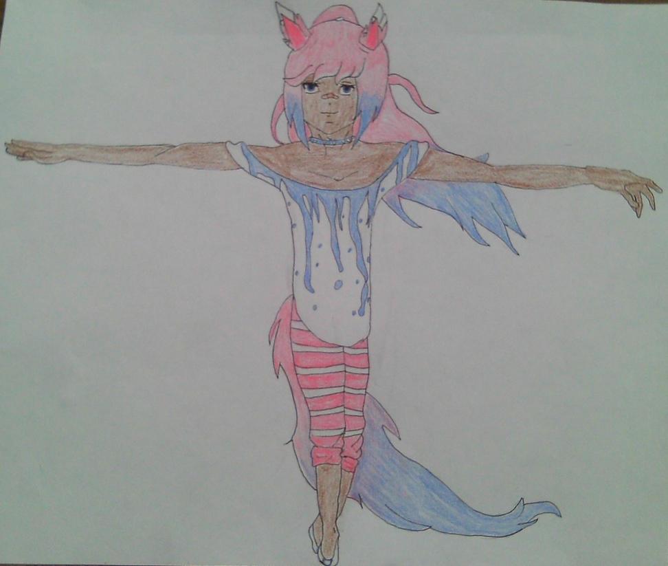 Ally by FantasyEverythingEve