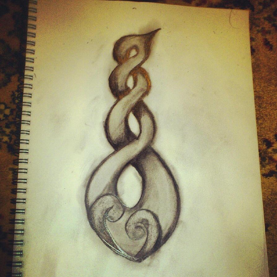 Maori Twist Tattoo