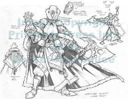Greylord Koldun Lord by cwalton73
