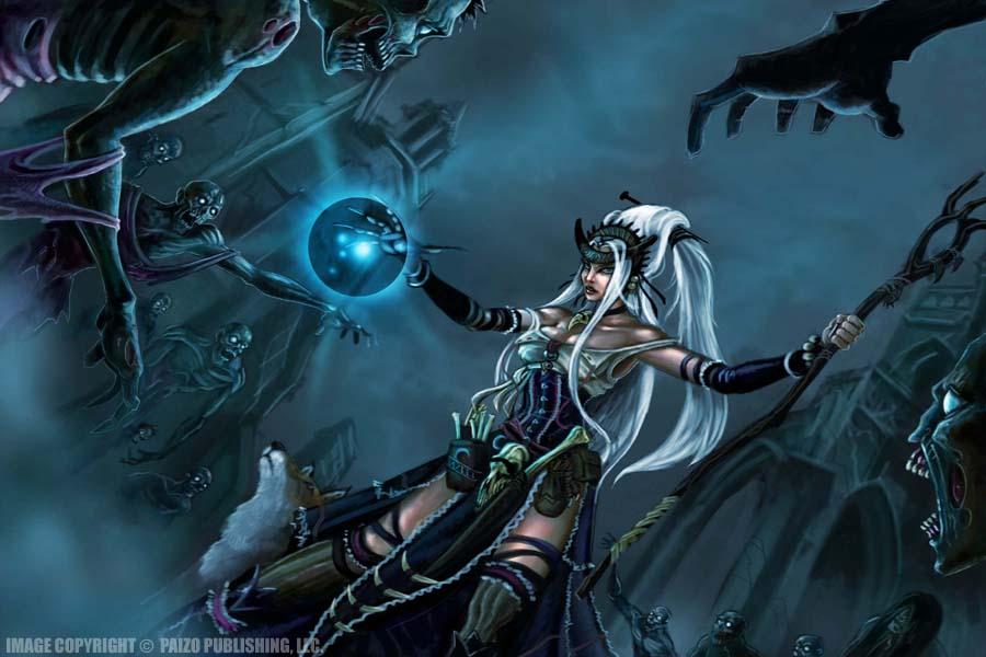 Freya - Rule of Fear by cwalton73