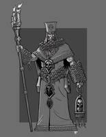 Monk by cwalton73