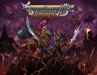 DinoSwords by cwalton73