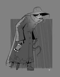 Trust the Innsmouth Fisherman... by cwalton73