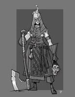 Executioner by cwalton73