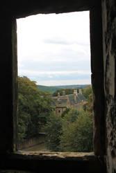 Hardwick view