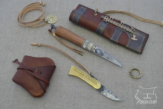Personal Slavic set