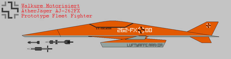 AJ-262FX