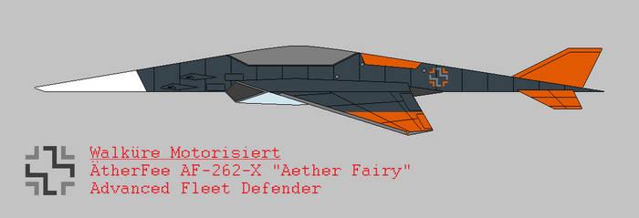 AF-262-X