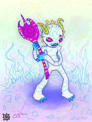 Candy Demon