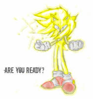 Super Sonic -wind by 16bit-childhood