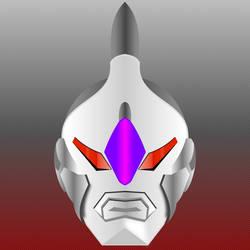 Dennou Keisatsu Cybercop Lucifer by markolios