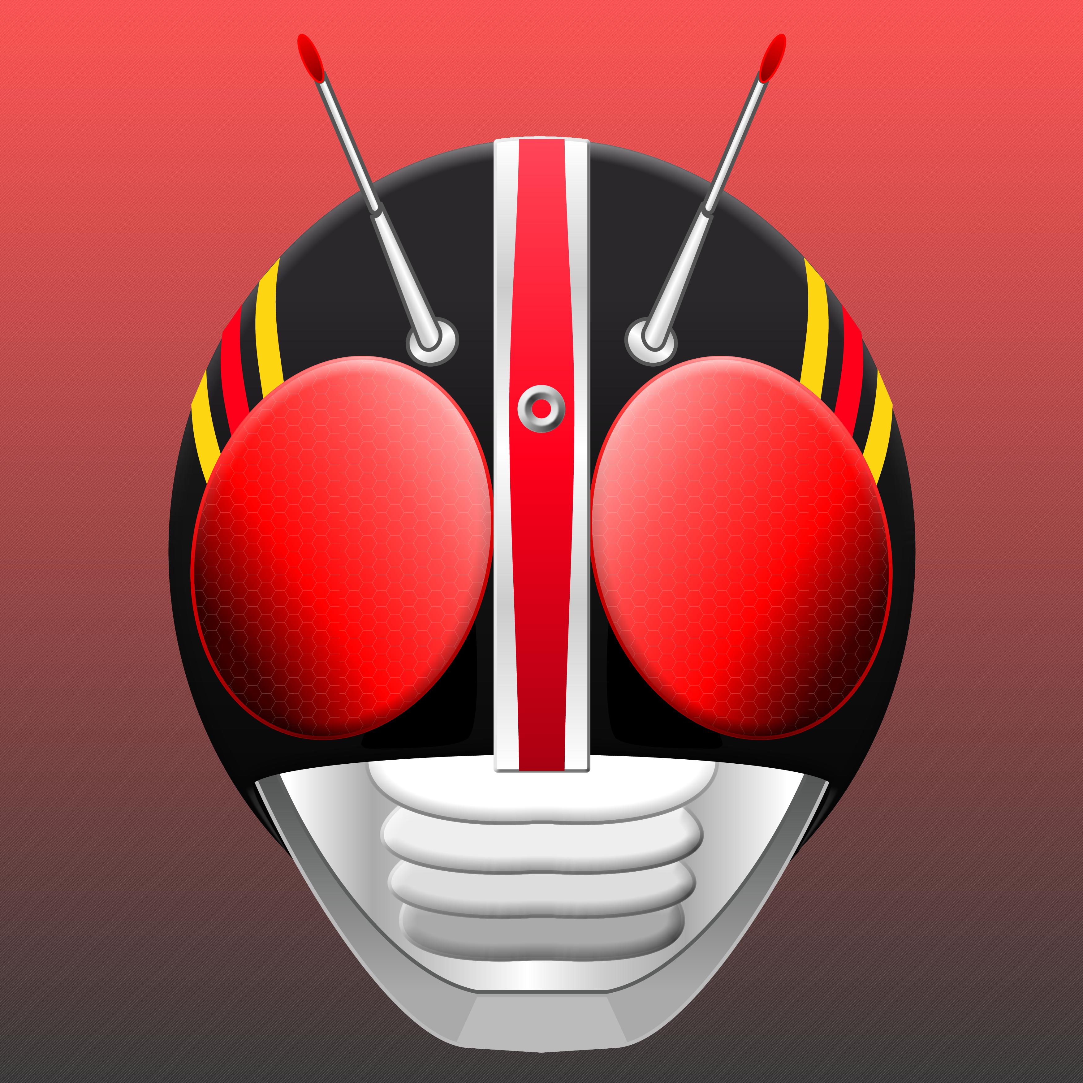 Kamen Rider Black by markolios on DeviantArt