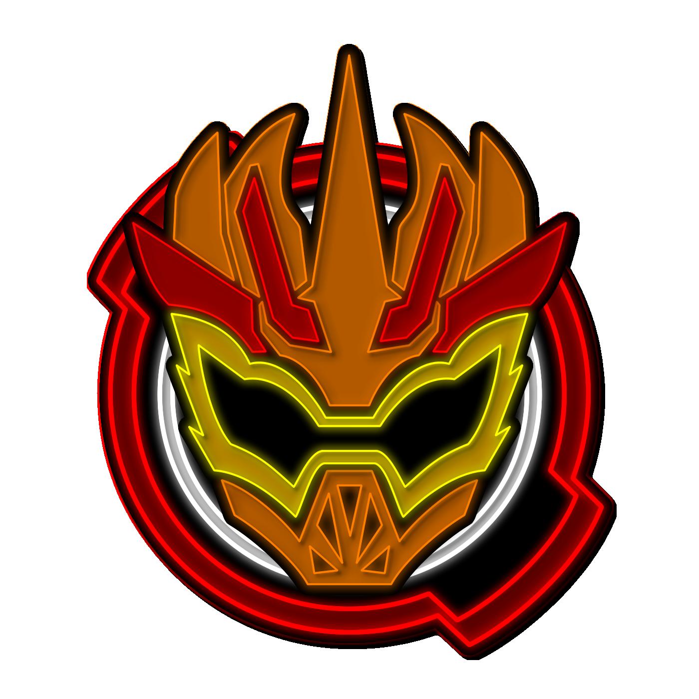 (request) Kamen Rider Blaze Logo By Markolios On DeviantArt