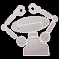 Robot Sclashjelly by markolios