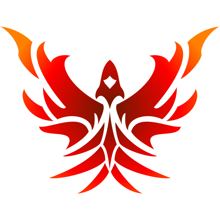 (commission)Feral Pheonix Mark by markolios