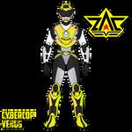 Cybercop Venus