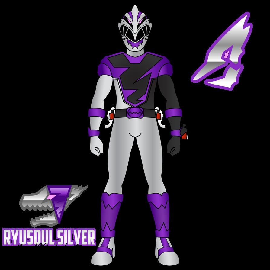 Ryusoul Silver