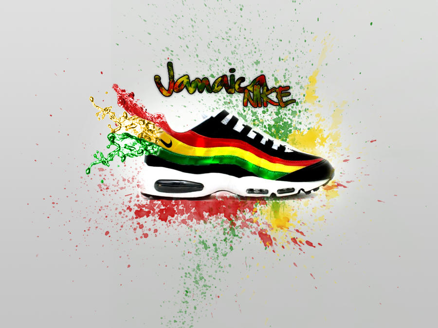 jamaica wallpaper. Nike Jamaica Wallpaper by