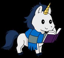 Ravenclaw Unicorn