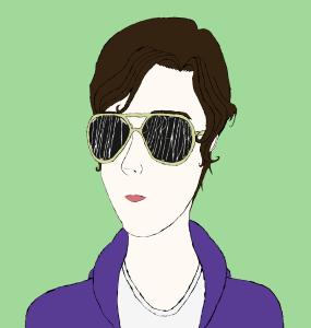 BeccatheHedgebat06's Profile Picture