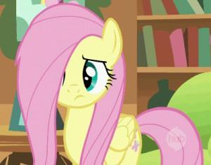 PlufferShy's Profile Picture