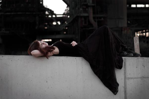 silence by Ganayan