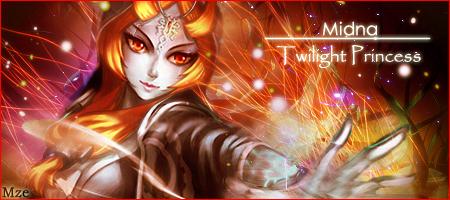 Midna Twilight Princess by oOMzeOo on DeviantArt
