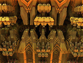 Before the Pyramids by PhotoComix2