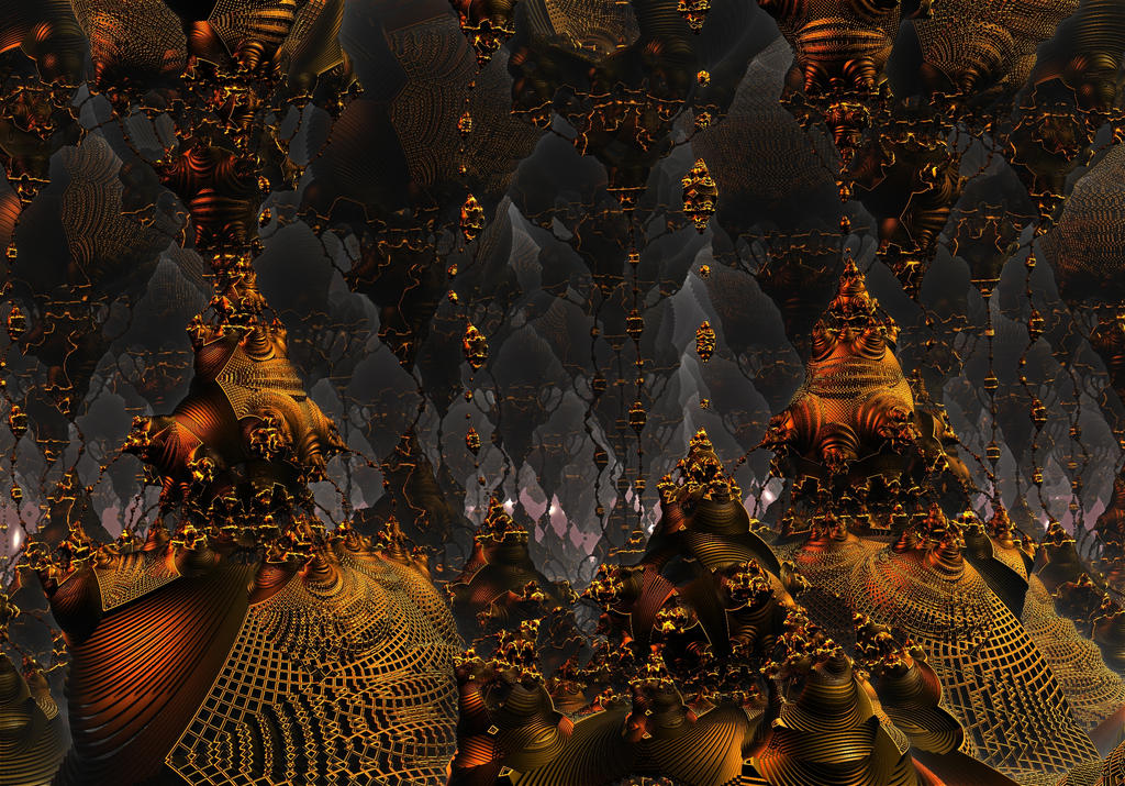Bulbs for Lovecraft by PhotoComix2