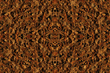 My M3D maps : Mirrored Dirt pattern by PhotoComix2