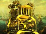 Golden Temple Incursion