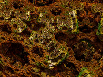 Fractal Rock Stock by PhotoComix2