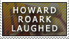 Howard Roark laughed. by Lulie