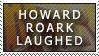 Howard Roark laughed. by Lulie