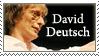 David Deutsch by Lulie