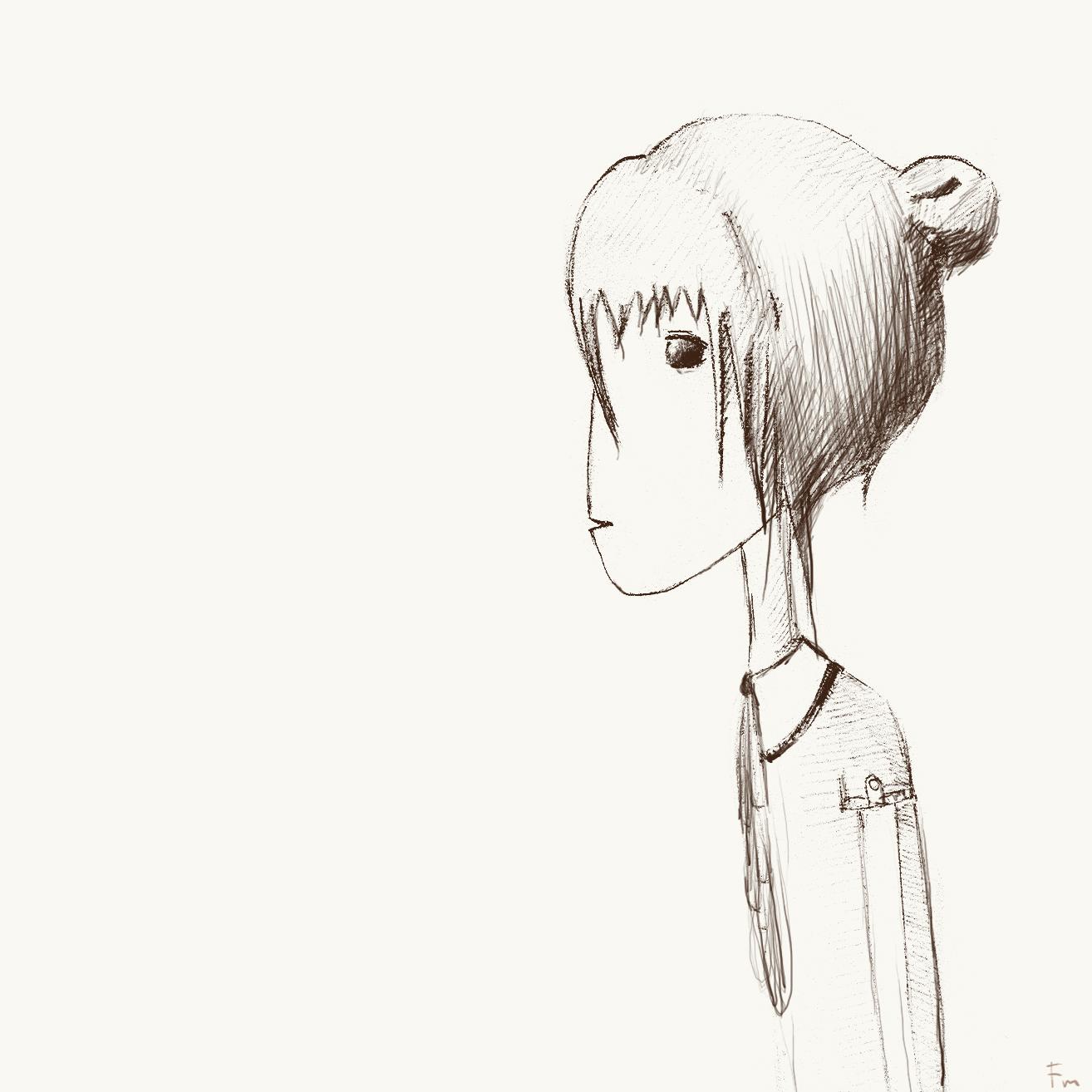 one by animasha