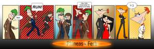Doctor Ferb
