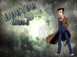 Doctor Who: Wallpaper