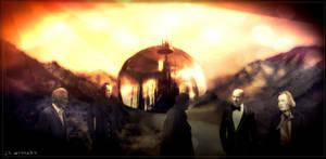 Arcadia Unbound by WheezingGrampus
