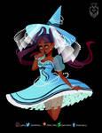 Demi Witch