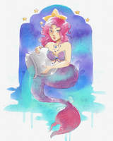 The Star - MerMay