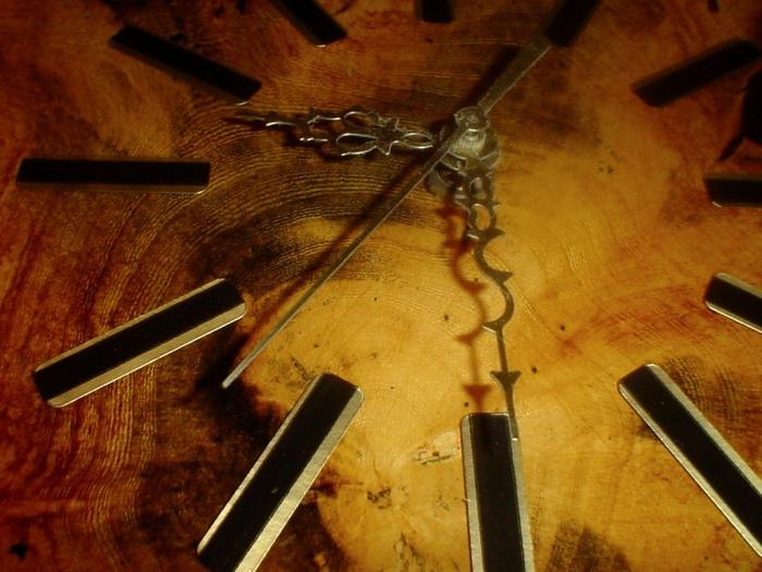 Clock by 17sEVENTEEN