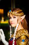 Princess Zelda...