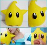 Luma from Mario Galaxy